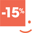 -15 %